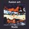 "Fusion Art Announces International ""Nude"" Online Art Competition www.fusionartps.com"