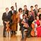 Sphinx Virtuosi performs Latin Voyages: Viajes Latinos on October 8, 2:00 p.m., West Garden Court, in recognition of National Hispanic Heritage Month.