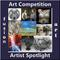 Fusion Art Announces the 4th Artist Spotlight Solo Art Competition