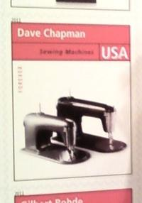 Dave Champman, USPS Stamp, 2011