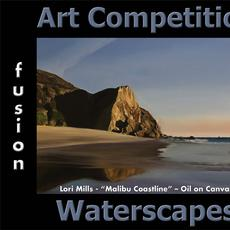 5th Annual Waterscapes Art Competition www.fusionartps.com