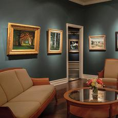 Questroyal Fine Art has reopened at 903 Park Avenue (at East 79th Street), Third Floor, New York, NY