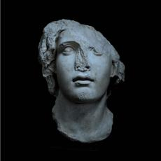 Head of Alexander the Great, dating back to around 300 B.C.