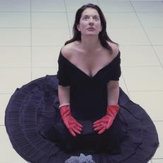 Marina Abramović, Cleaning the Floor, 2005 © Marina Abramović, Courtesy of the Marina Abramović Archives