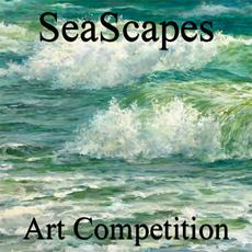 9th Annual SeaScapes Art Competition Announced by Art Gallery