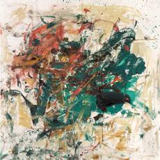 Joan Mitchell, Noël, 1961-1962, oil on canvas, 80 1/2 x 78 3/4 in.  (204.5 x 200 cm) Estimate: $9,500,000-12,500,000