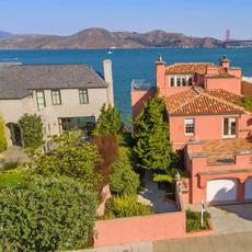 224 Sea Cliff Avenue, San Francisco