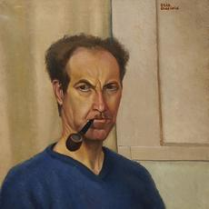 "Otis Oldfield, ""Self Portrait, 1933,"" 1933"