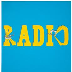 "Ed Ruscha's ""Hurting the Word Radio #2"" sold for $52.5 million at Christie's contemporary art auction Wednesday."