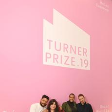 The Turner Prize 2019 nominees are all winners: Lawrence Abu Hamdan, Helen Commack, Oscar Murillo and Tai Shani.