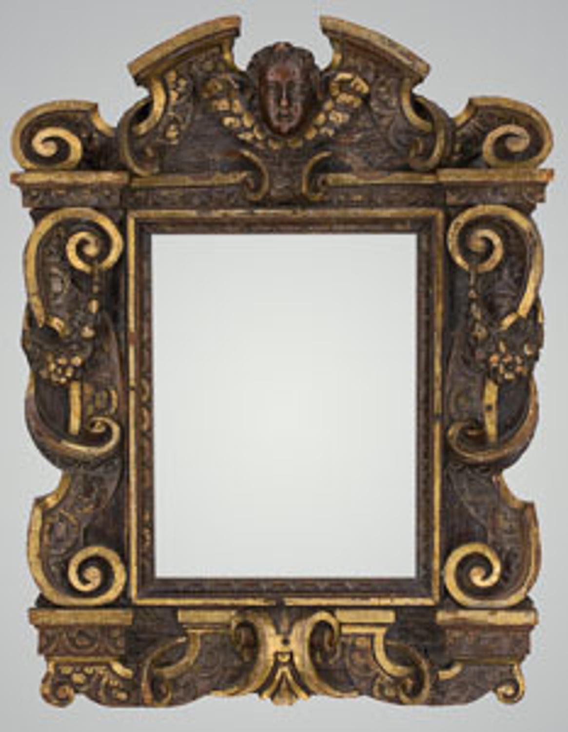 Lowy Frames Brings History of Framing to The Curators Eye ...