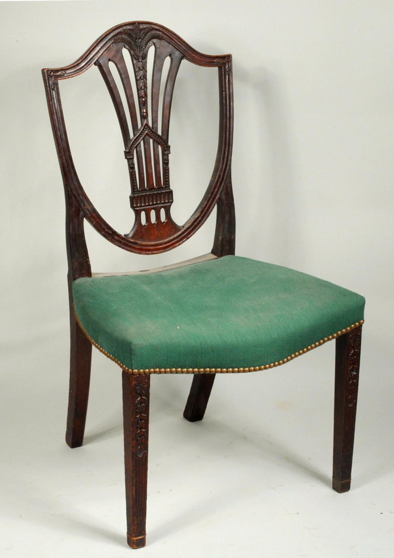 Important american furniture offered in schwenke