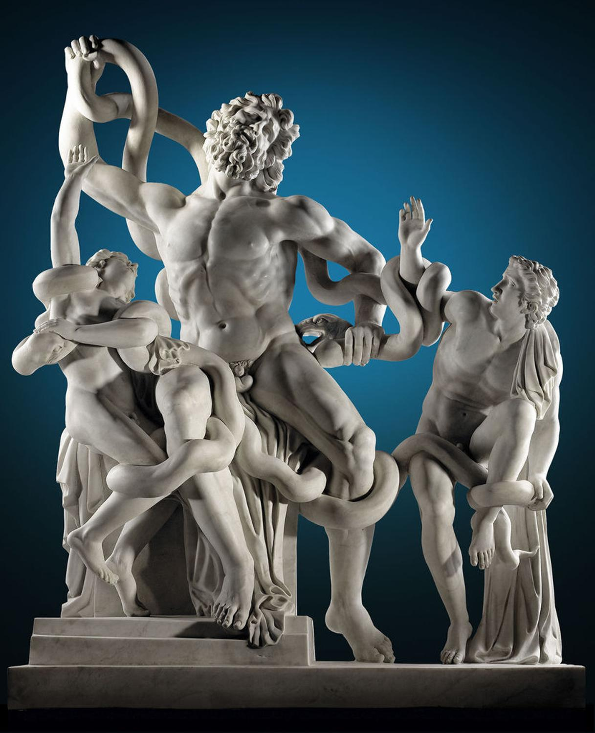 A Masterpiece for the Ages: Laocoön and His Sons - Beauty ...