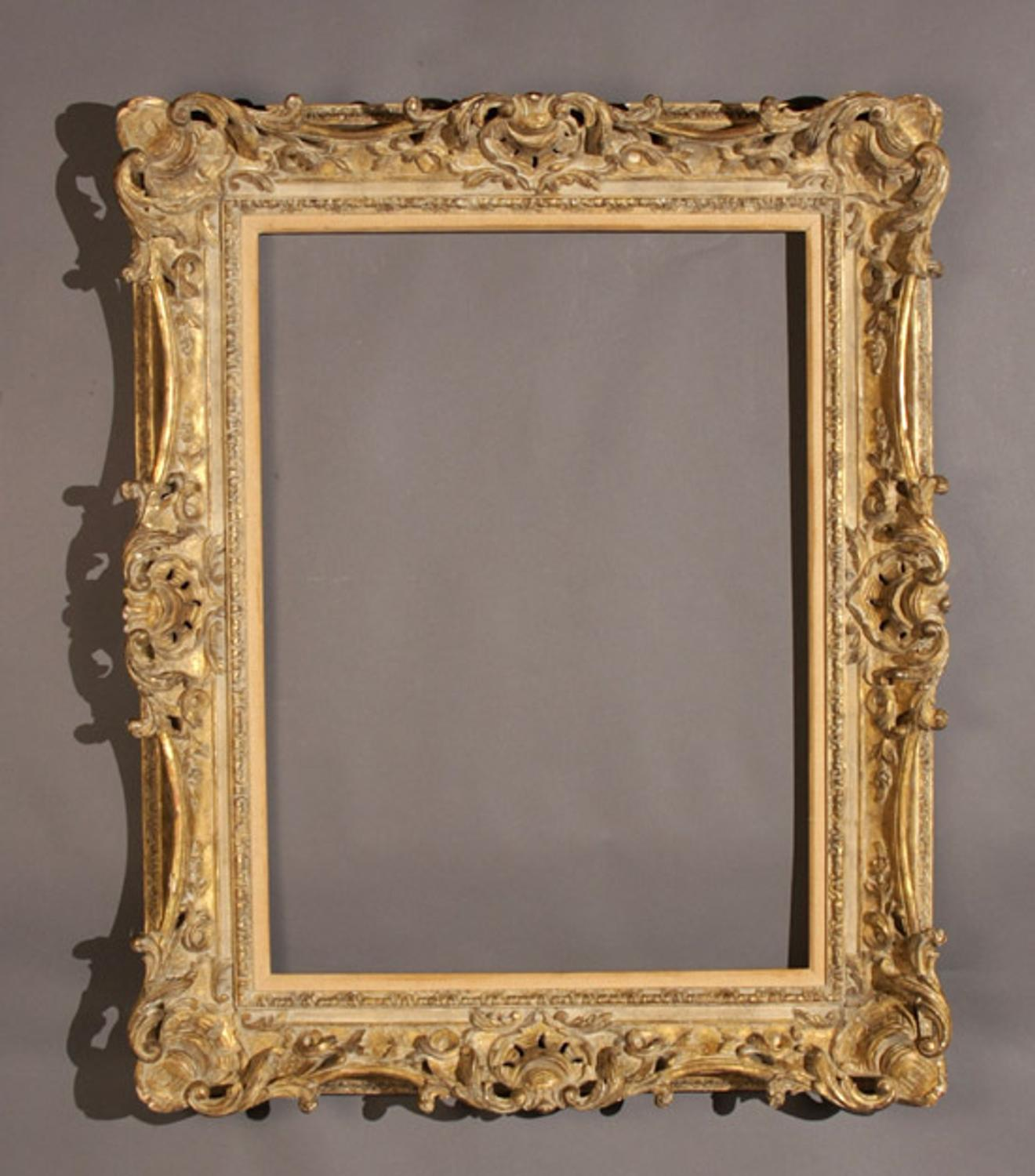 Art fix daily eye on the art world for How to make vintage frames