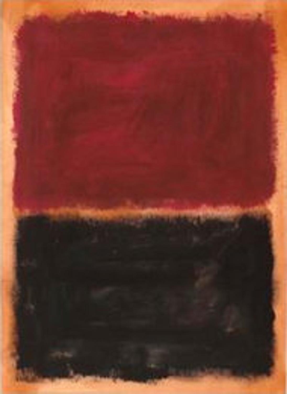 Calendar April 2014 : Rothko expert ensnared by knoedler gallery art scandal