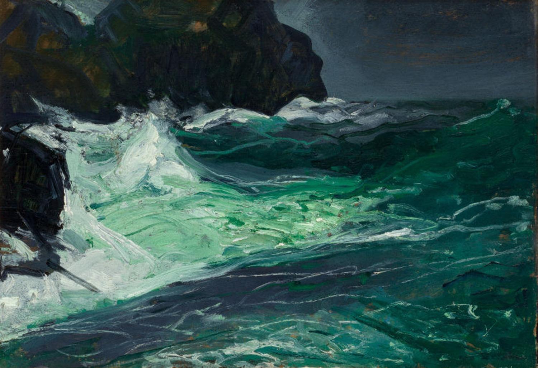 Fresh To Market Masterworks Define American Fine Art