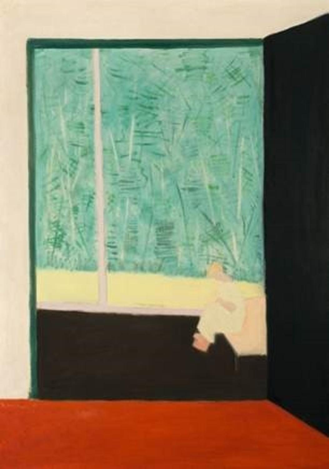Milton Avery S From The Studio Highlights American Fine