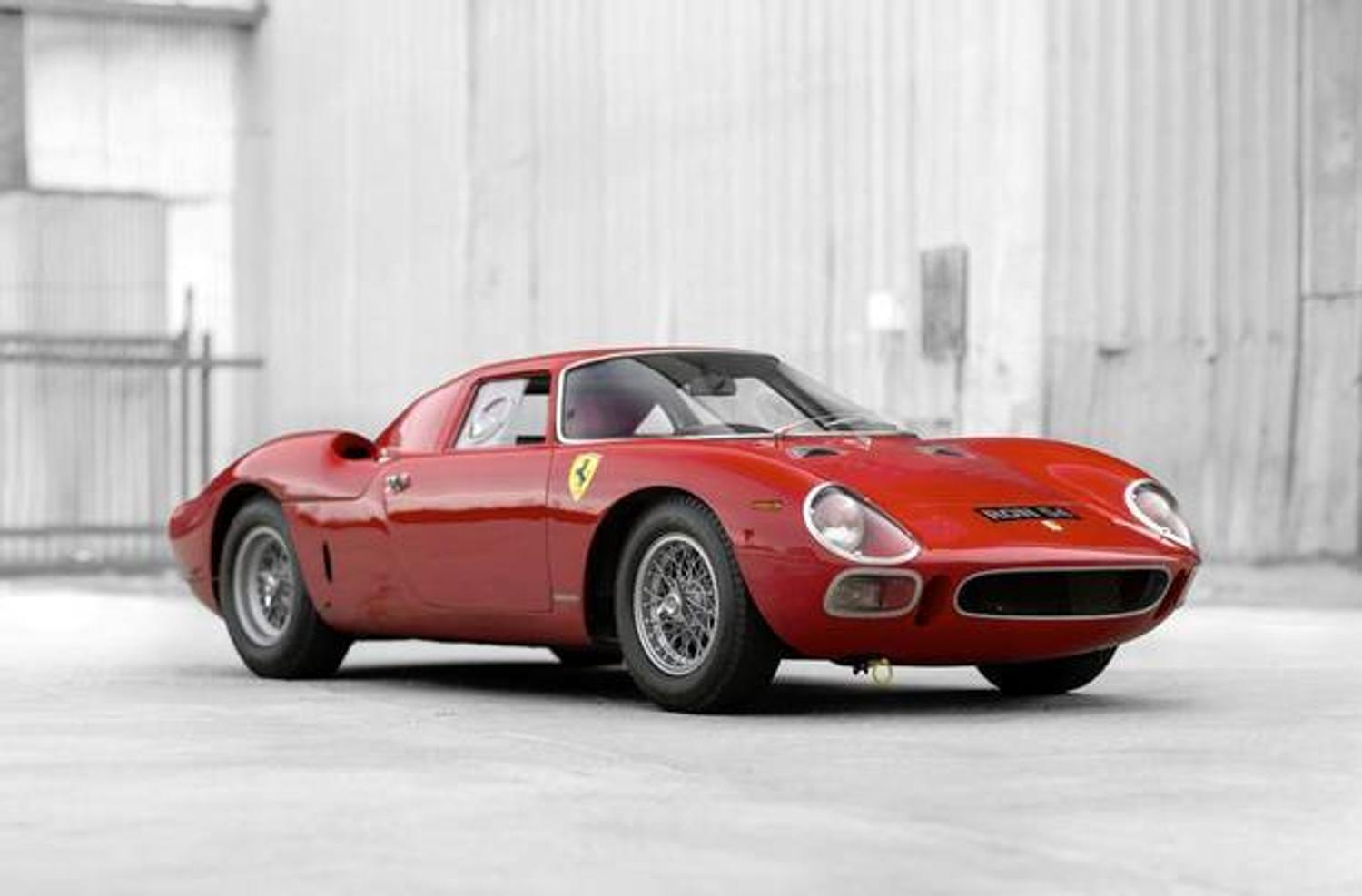 ferrari tops 67 million sale of world 39 s most expensive car collection. Cars Review. Best American Auto & Cars Review