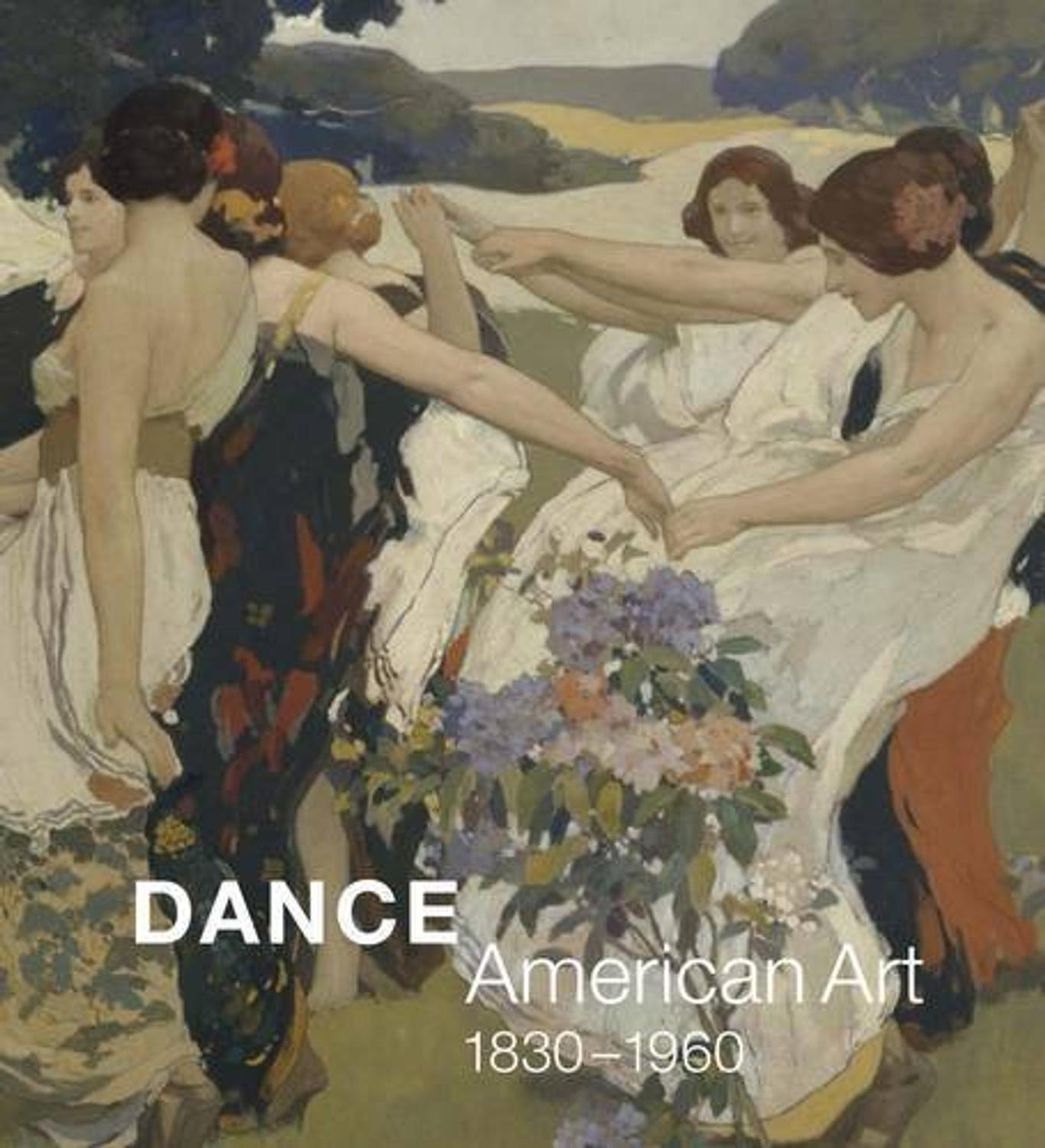 Discover Dance-Inspired American Art In Traveling
