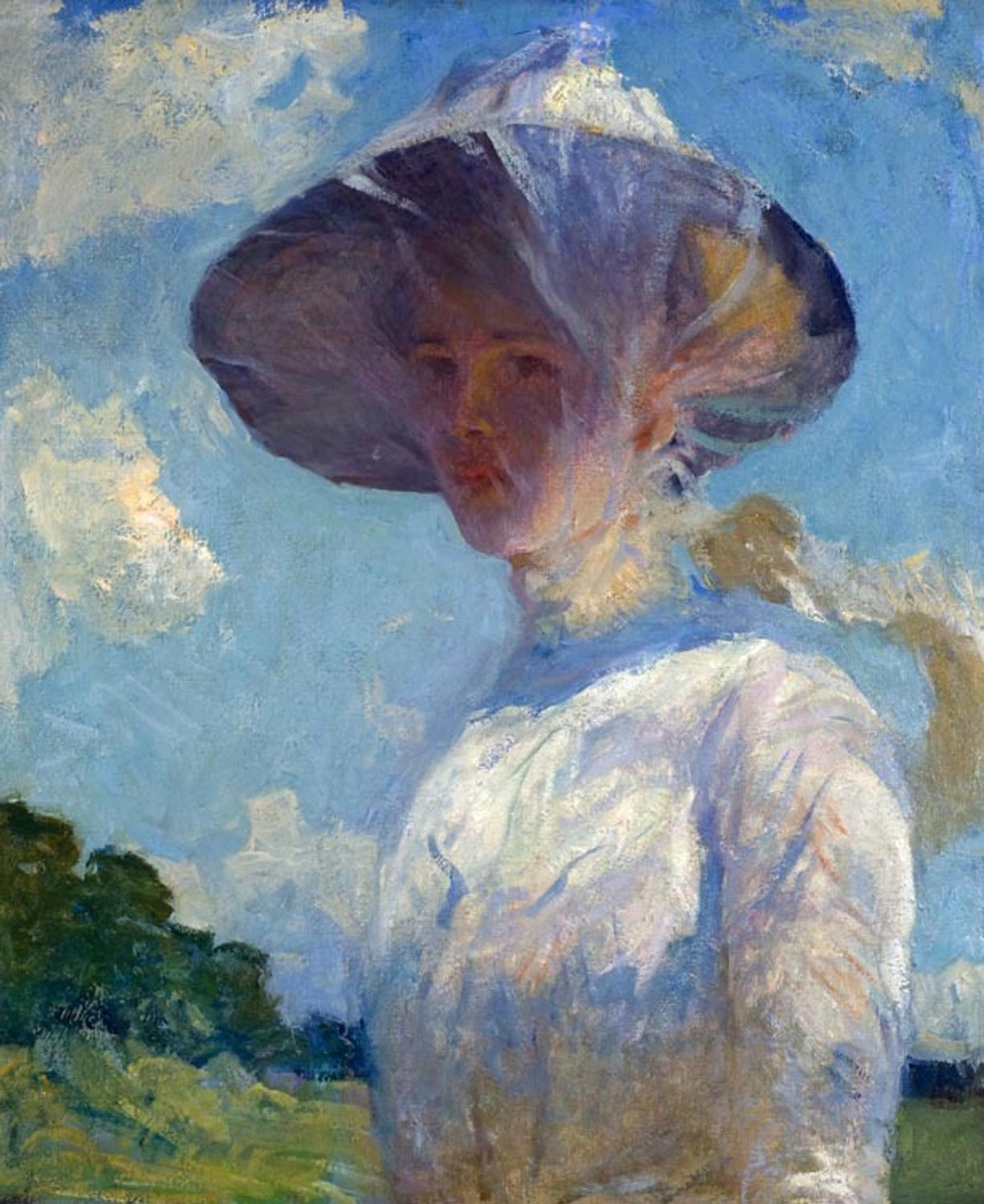 Farnsworth Extends Two Exhibitions: Impressionist Summers ...