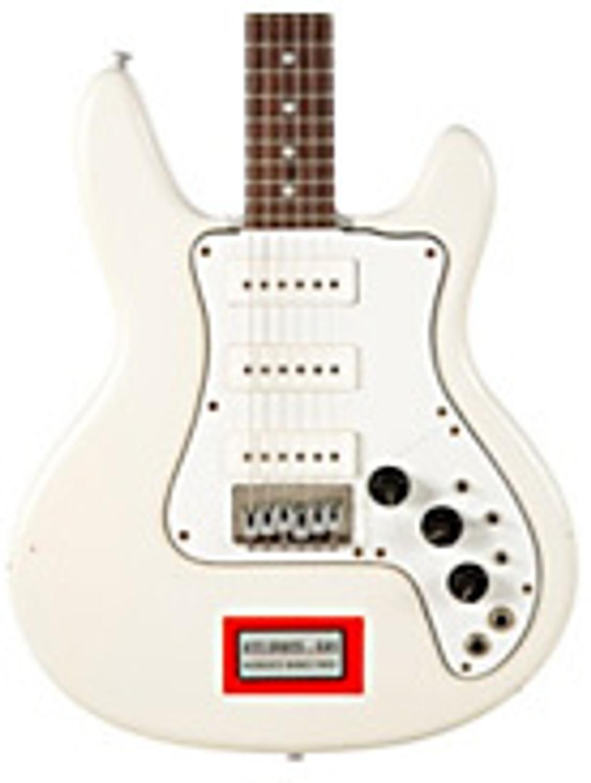 Jerry Garcia Guitar Tops Julien's Rock 'n Roll Auction ...