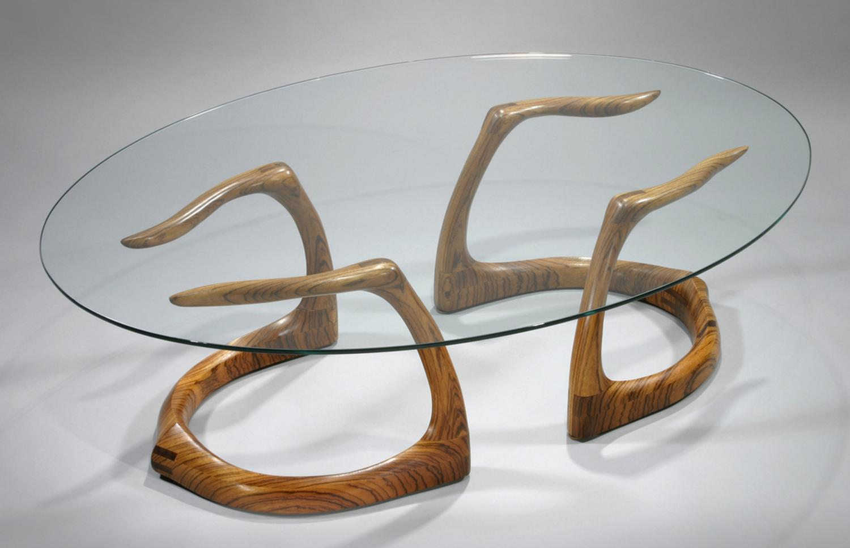 david ebner 50 years of studio furniture at moderne