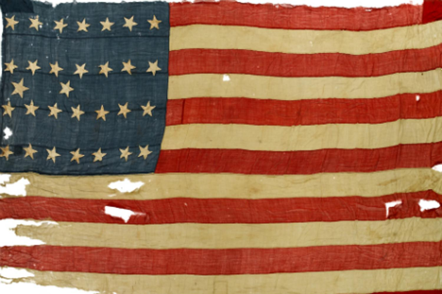 Naval Flag Collection Fetches 784 500 At Auction