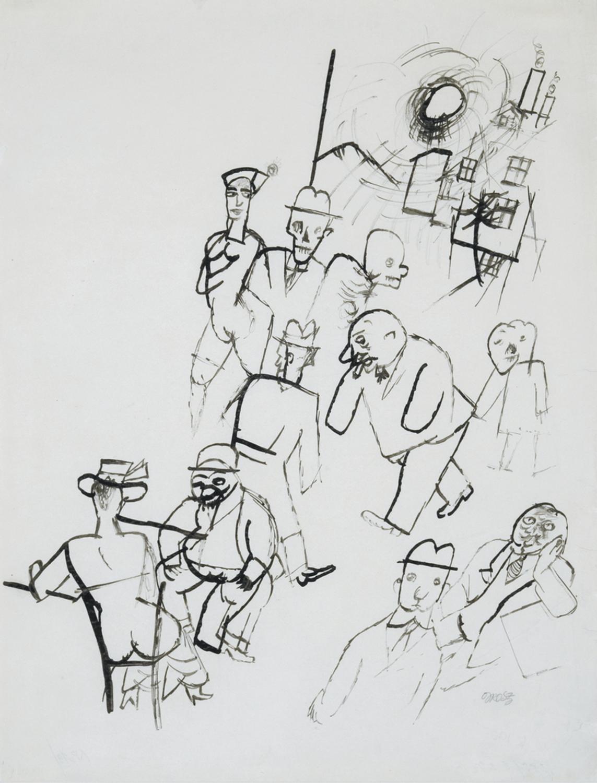 94 George Wachsteter-Caricaturist ideas   new york journal