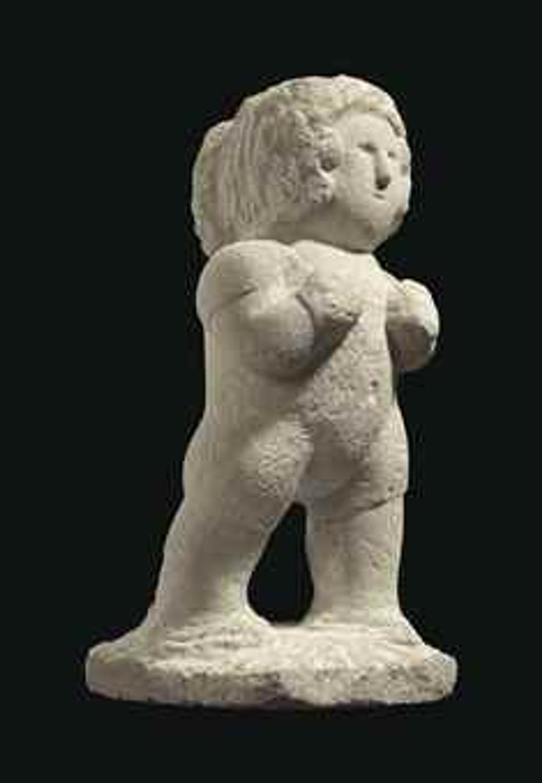William Edmondson Sculpture Fetches Auction Record For