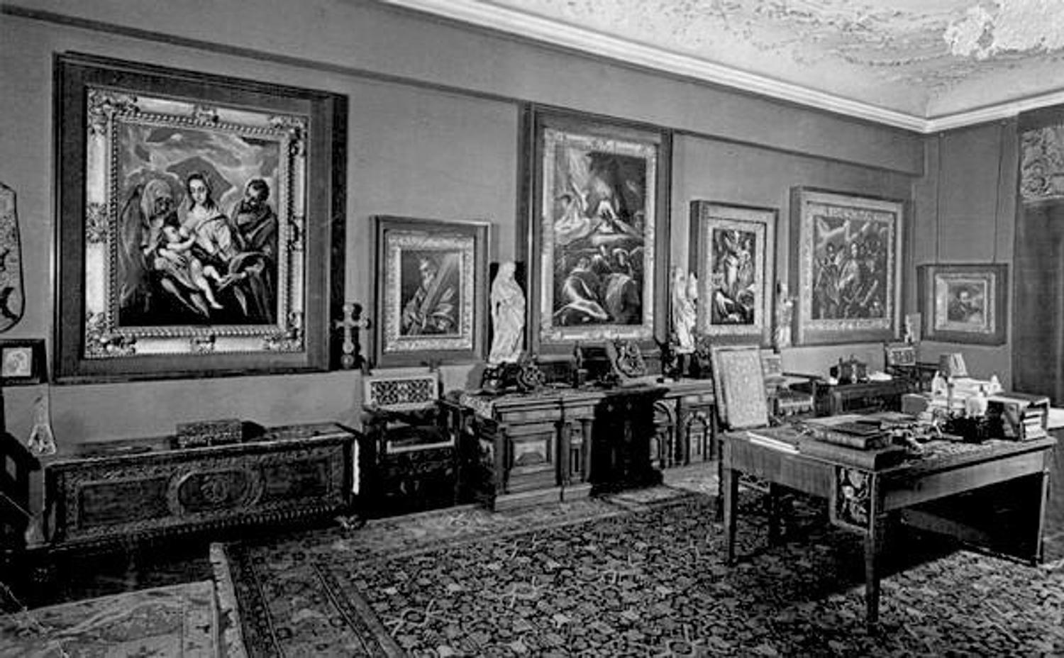 U S Court Weighs Claim For Nazi Looted Art Held In