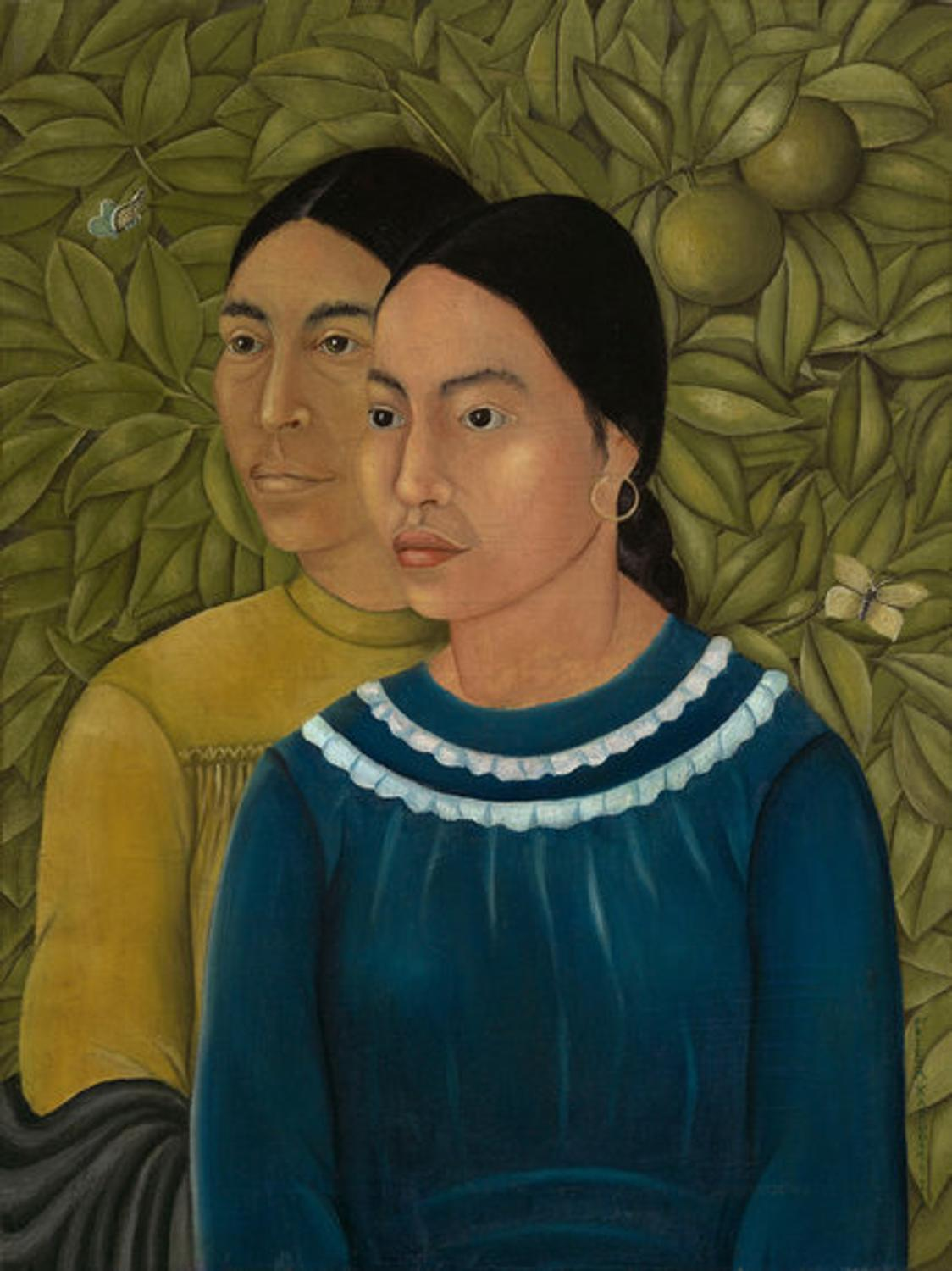 Museum Of Fine Arts Boston Acquires Work By Frida Kahlo