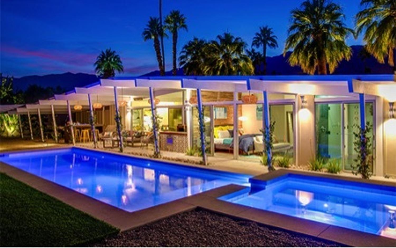 Palm Springs Modernism Week Entices With Robust Offerings