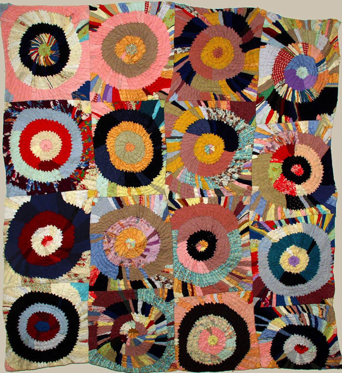 The Modern Art of Antique Quilts A Fisher Heritage