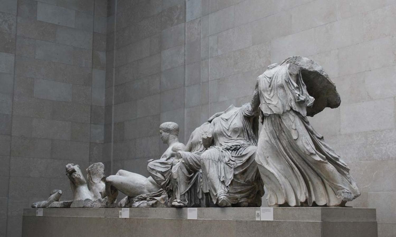 Uk S Corbyn Backs Returning Parthenon Sculptures To Greece