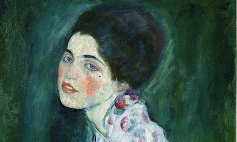 Case Of Stolen Gustav Klimt Painting Reopened