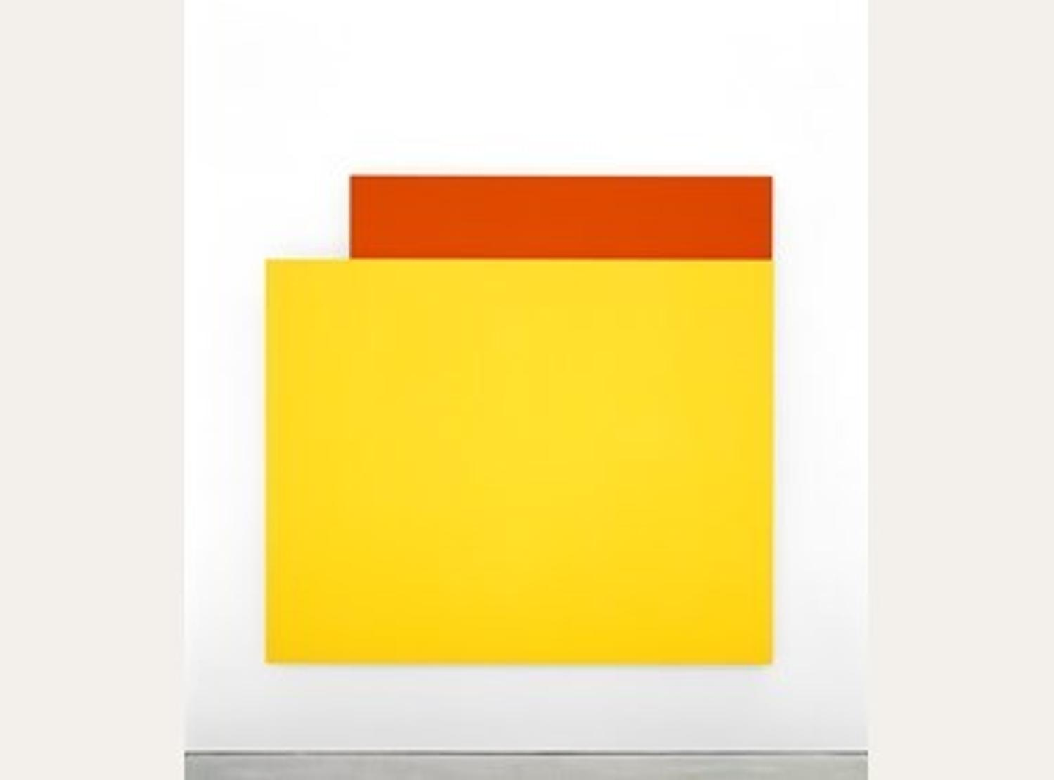 Abstract Artist Ellsworth Kelly Feted by Museums Worldwide ...