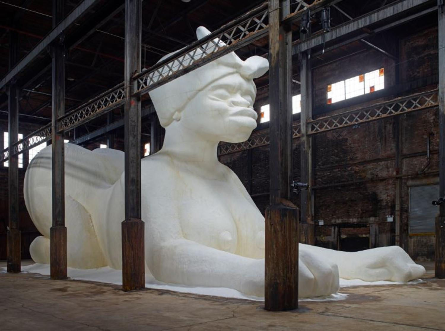 Kara Walker Named Wsj Magazine S Art Innovator Of The Year