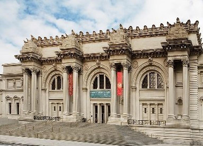 Calendar Metropolitan Museum Of Art : Art worth millions sold by metropolitan museum in