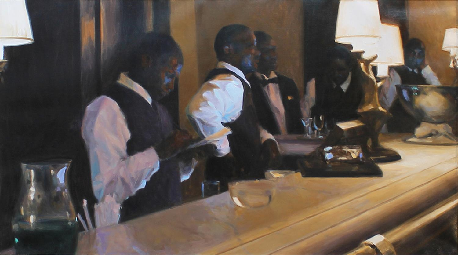 Historic And New Works Of American Realism Showcased At