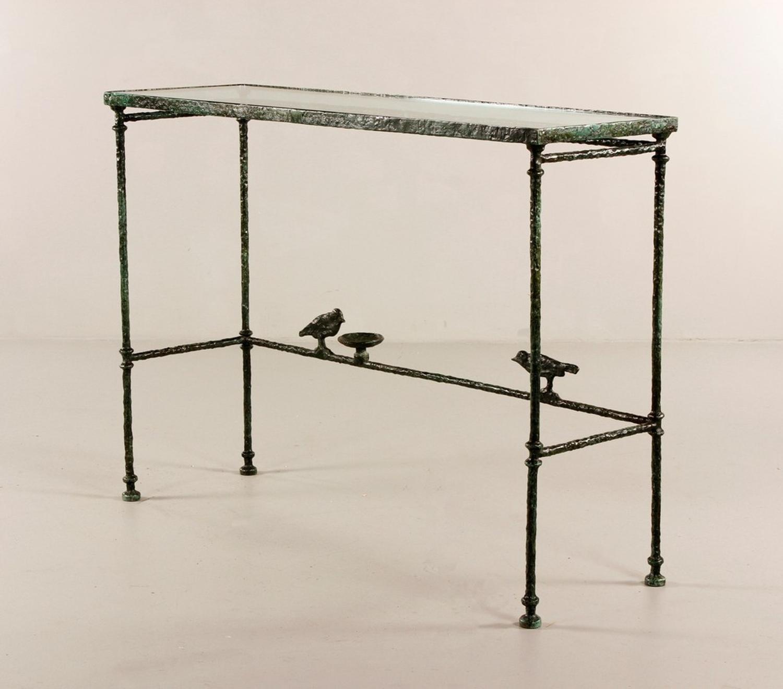 $204K Giacometti Table Tops Kaminskiu0026#39;s Modern U0026amp; Contemporary Art  Sale   Artwire Press Release From ArtfixDaily.com