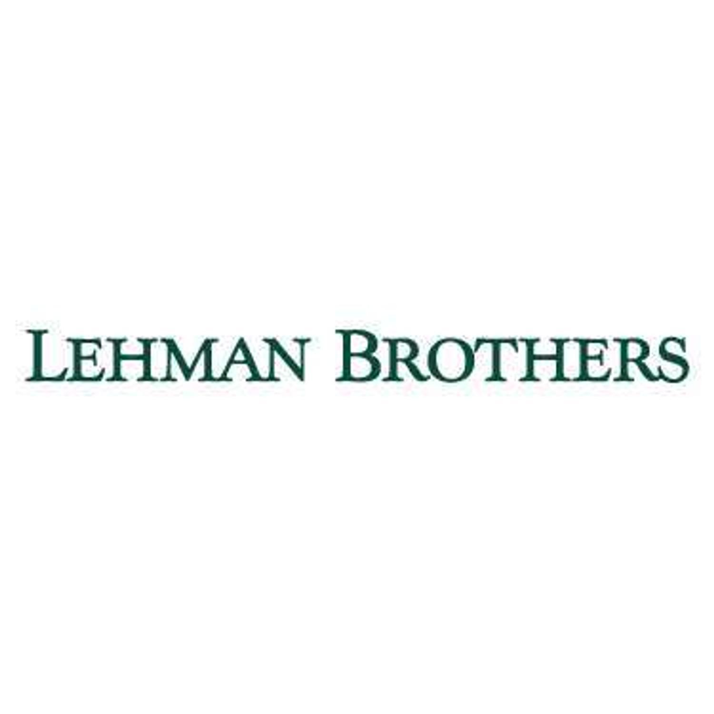 lehmanbrothers Lehman brothers.