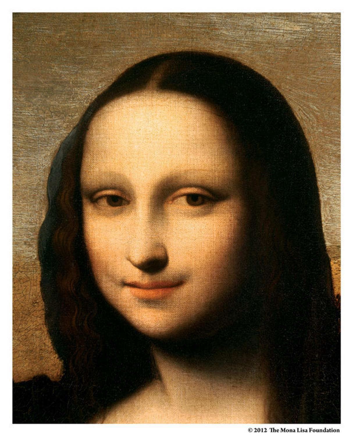 picture Mona Lisa (b. 1922)