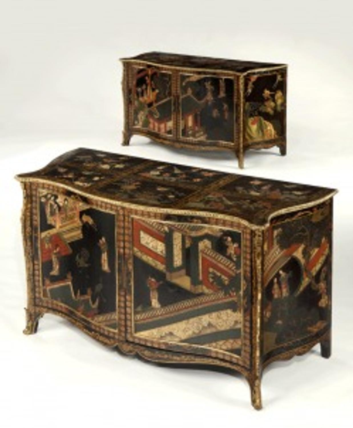 Downton Abbey Meets Uptown Chic At The International Fine Art Antique Dealers Show Artwire