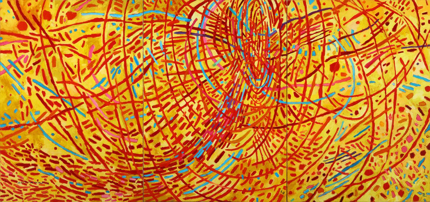 Abstract Art By Black Women Artists From 1960s To Today At
