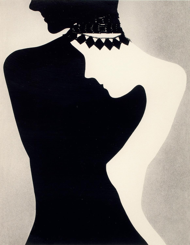 Japanese Art Deco Chandelier