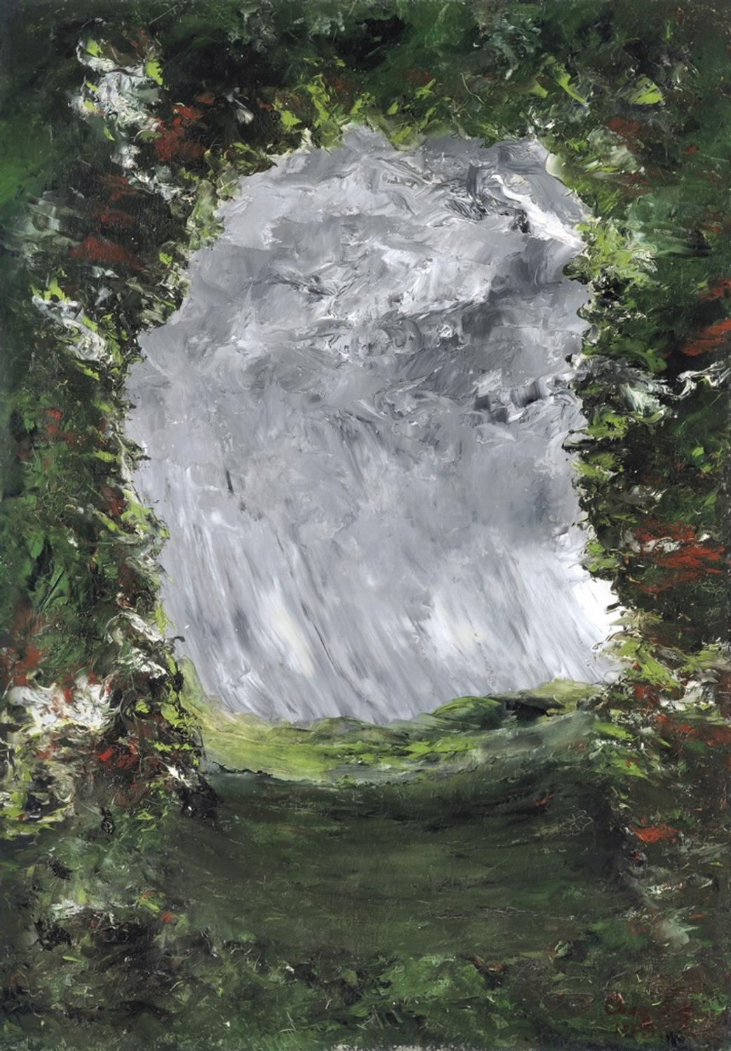 August Strindberg S Inferno To Be Offered In Christie S