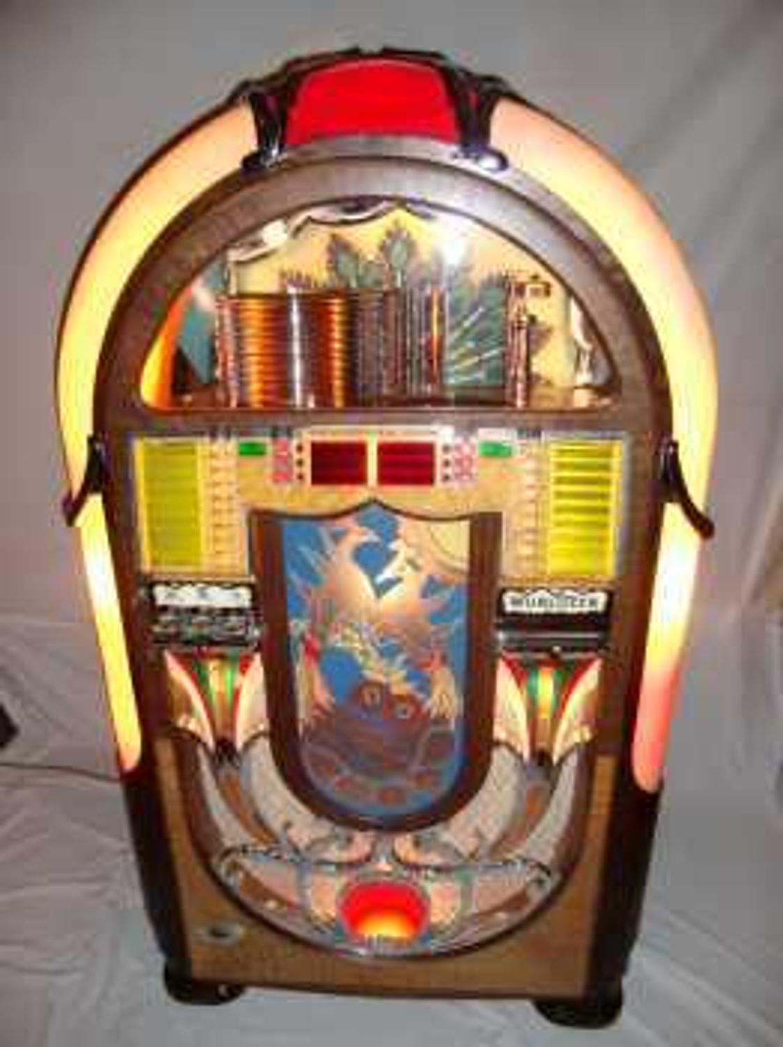 Line Art Jukebox : Early cars and motorcycles jukeboxes arcade games