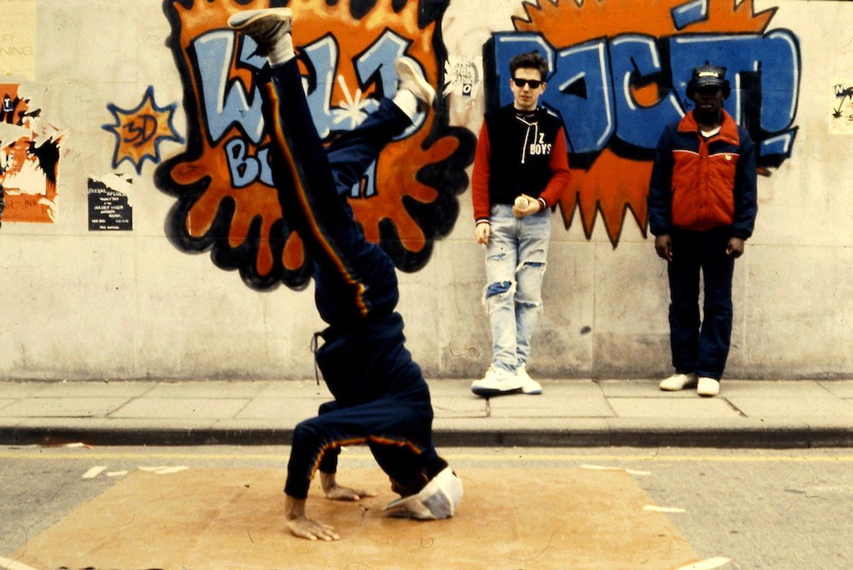 Vanguard Bristol Street Art : The Evolution of a Global Movement