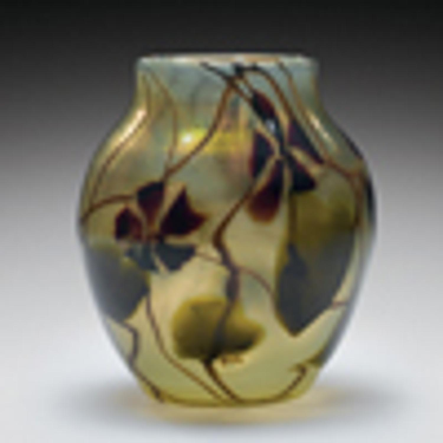 Tiffanys artistic innovations explored in exhibition of blown tiffanys artistic innovations explored in exhibition of blown favrile glass works at the corning artwire press release from artfixdaily reviewsmspy