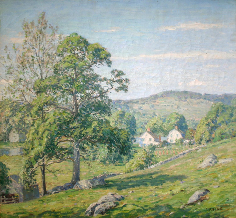 Wilson Irvine Paintings For Sale